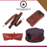 Best Leather Accessories You Can Gift To Your Man