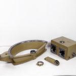Ductile Iron Casting Manufacturers in USA – Bakgiyam Engineering