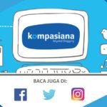 Kumpulan Artikel Terbaru media digital – Kompasiana.com