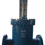 Triple Eccentric Butterfly Valve Manufacturer in India