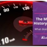 The Mileage History Check – What Does It Reveal