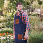 Leather Aprons for a Modern Man