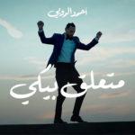 كلمات اغنية متعلق بيكي احمد الروبي