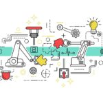 How Hyper-automation influences Workforce Engagement, Analytics and AI